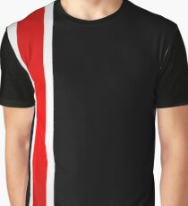 Thin stripe (improved) Graphic T-Shirt