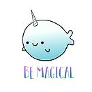 Be Magical by Stacey Roman
