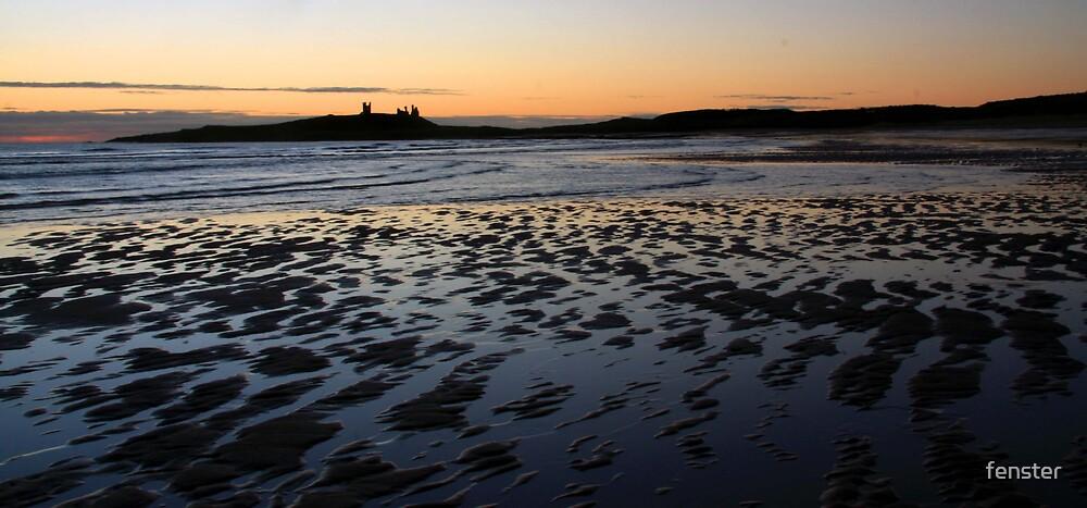 Sunrise Sands by fenster