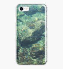 Water 2 Powerz iPhone Case/Skin