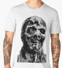 zombi ii Men's Premium T-Shirt