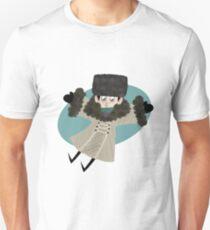 Winter Wonderland Ozzie Unisex T-Shirt