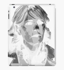 Kate Stewart iPad Case/Skin