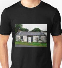 Abandoned cottage, Donegal, Ireland T-Shirt