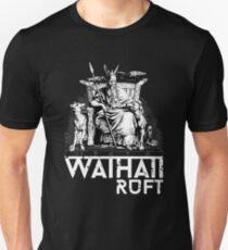 Odin Walhall Ruft / Wikinger / Vikings T-Shirt