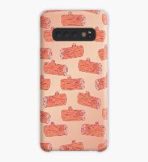 Logs, Logs, Logs! Case/Skin for Samsung Galaxy