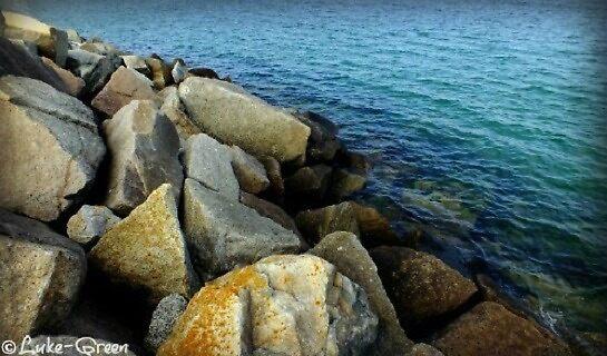 Cornwall by Luke-Green