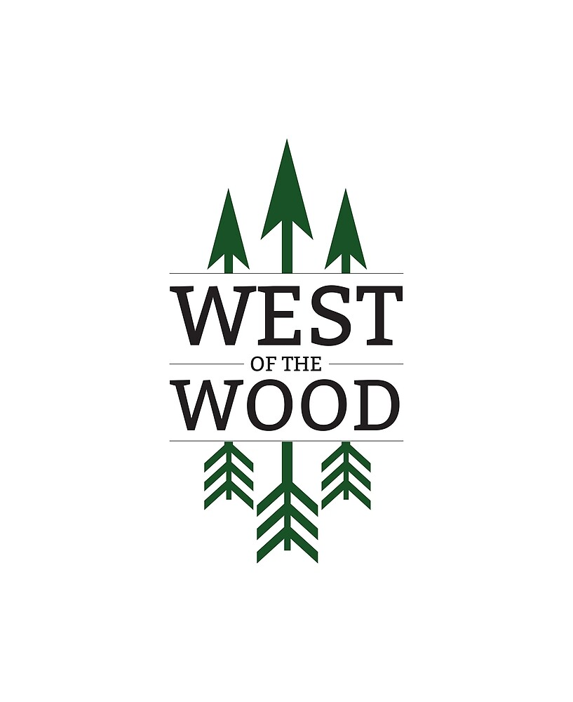 West of the Wood dnd gaming group by cawoodpublish
