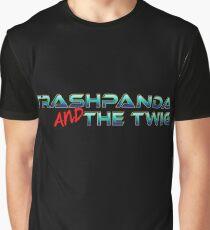 Trashpanda and The Twig Graphic T-Shirt