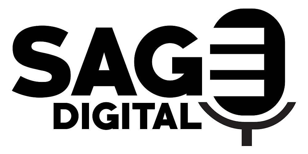 Sage Digital  by Holybackboard