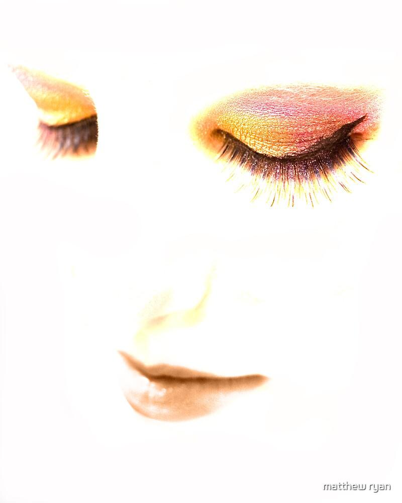 make up xperimentation 3 by matthew ryan