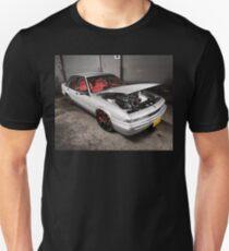 Daniel Petersen's Holden VL Calais Turbo Unisex T-Shirt