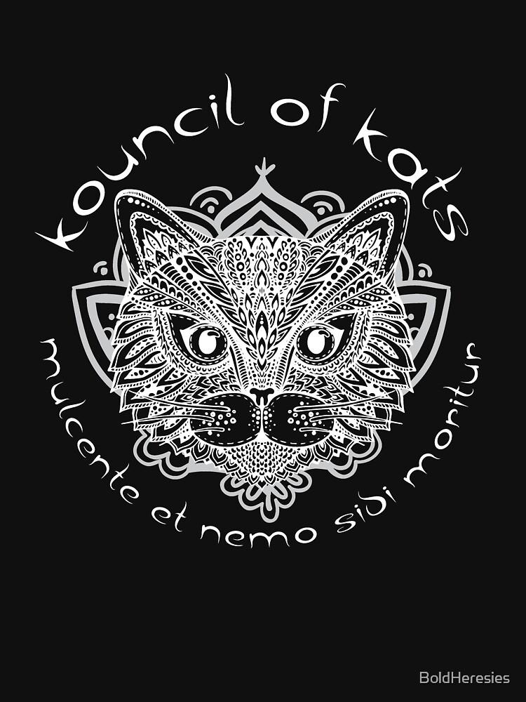 Kouncil of Kats v2 by BoldHeresies