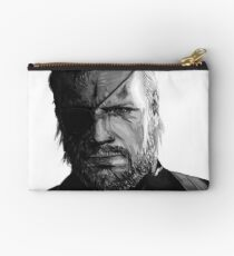 Big Boss - Ground Zeroes Studio Pouch