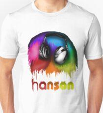 Hanson Paint Splatter T-Shirt