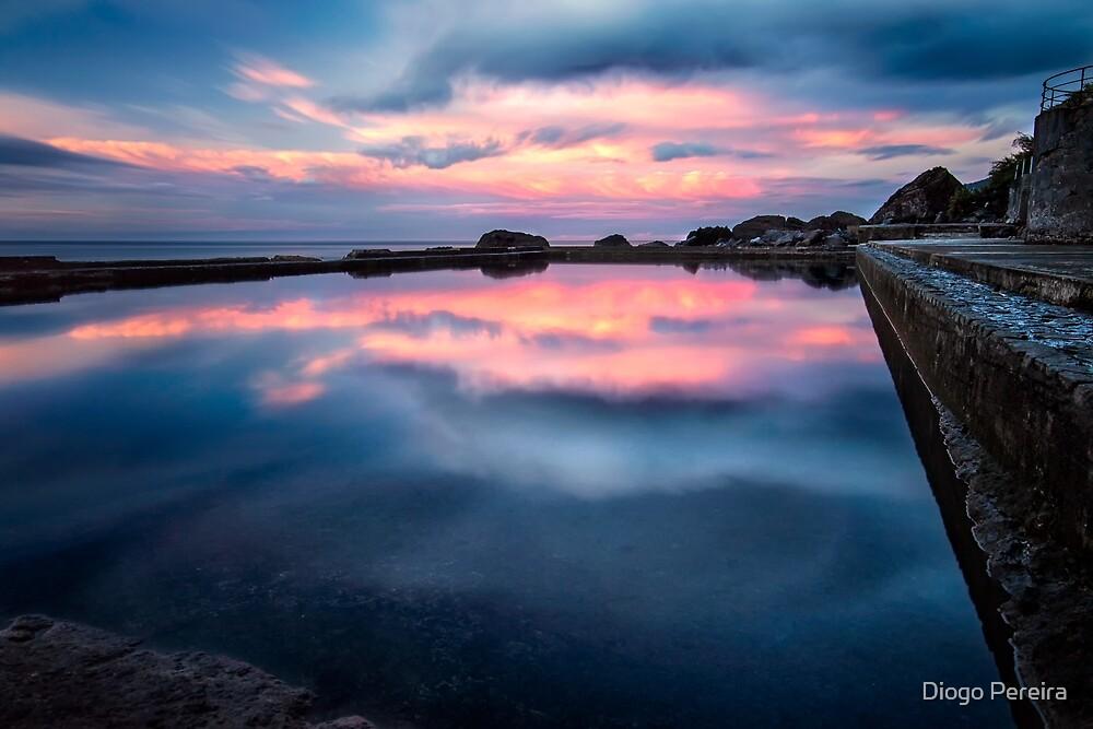 Reflection by Diogo Pereira