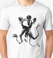 Codsworth (B&W) Unisex T-Shirt