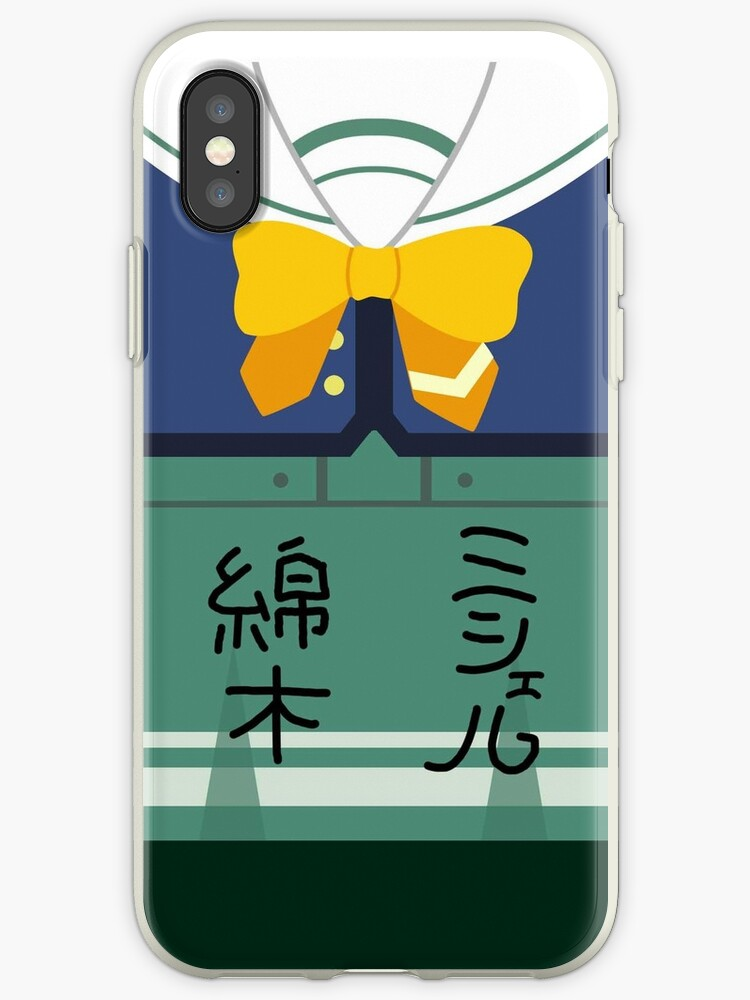 Battle Girl High School - Michelle Watagi by CosplayVlogger