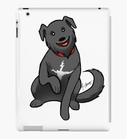 Lab Mix iPad Case/Skin