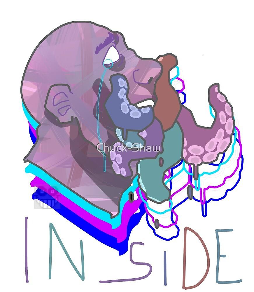 Inside by Chuck-Shaw