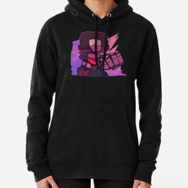 Square Mom Pullover Hoodie