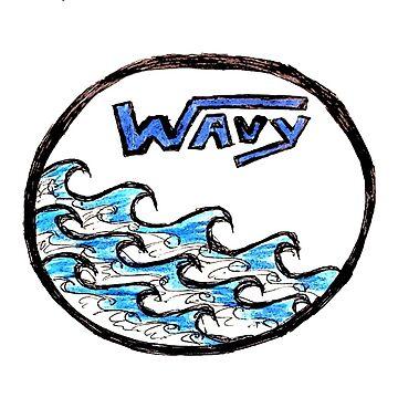 Wavy by HaileyJoanna