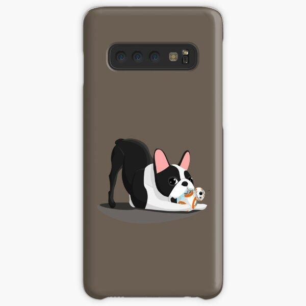 Geek's Best Friend Samsung Galaxy Snap Case