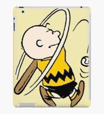 The Peanuts - Charlie Brown iPad Case/Skin