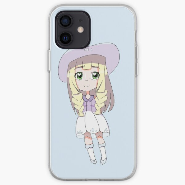 Pokemon Lillie iPhone cases & covers | Redbubble