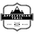 Appalachian Trail -  AT Mountain Hiking Backcountry Camping by VisionQuestArts