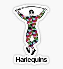 Harlequins FC Sticker