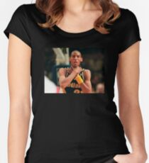 The Knick-Killer Women's Fitted Scoop T-Shirt