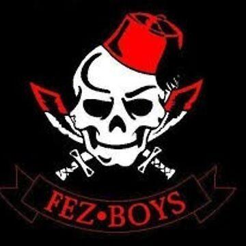 Fez Boys by bendorse