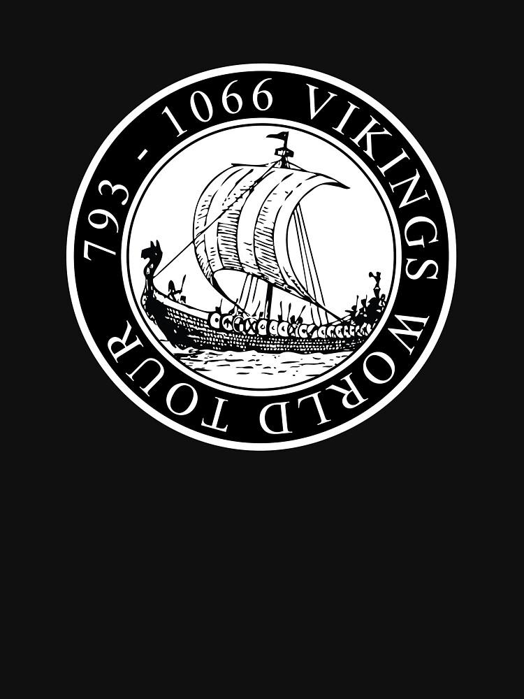 Vikings World Tour / Wikinger / Vikings by norwik
