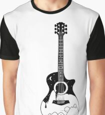 The intriguing sounds of nature Graphic T-Shirt