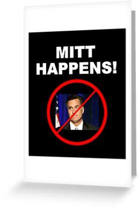 Mitt Happens by mentis
