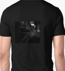 The Cat's Whiskers Unisex T-Shirt