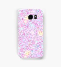 Power Up! Samsung Galaxy Case/Skin