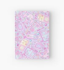 Power Up! Hardcover Journal