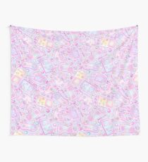 Power Up! Wall Tapestry