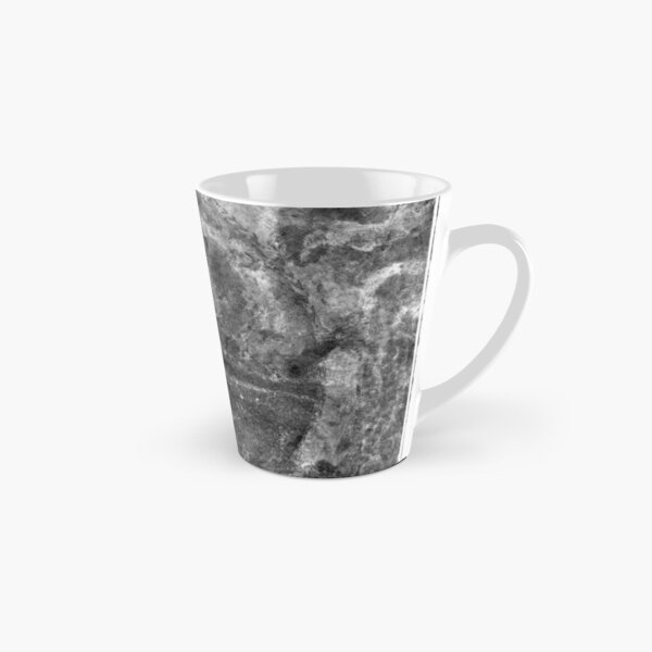 The Atlas of Dreams - Plate 24 (b&w) Tall Mug
