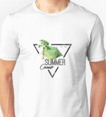 Summer Camp 1969 Unisex T-Shirt