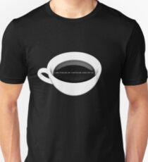 Caffeine and Spite T-Shirt