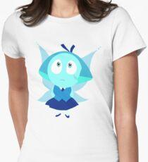 Aquamarine  Women's Fitted T-Shirt