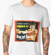 Fist of Fury 2 Men's Premium T-Shirt