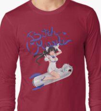 BITCH MISSILE - HTBAA T-Shirt (Original) T-Shirt
