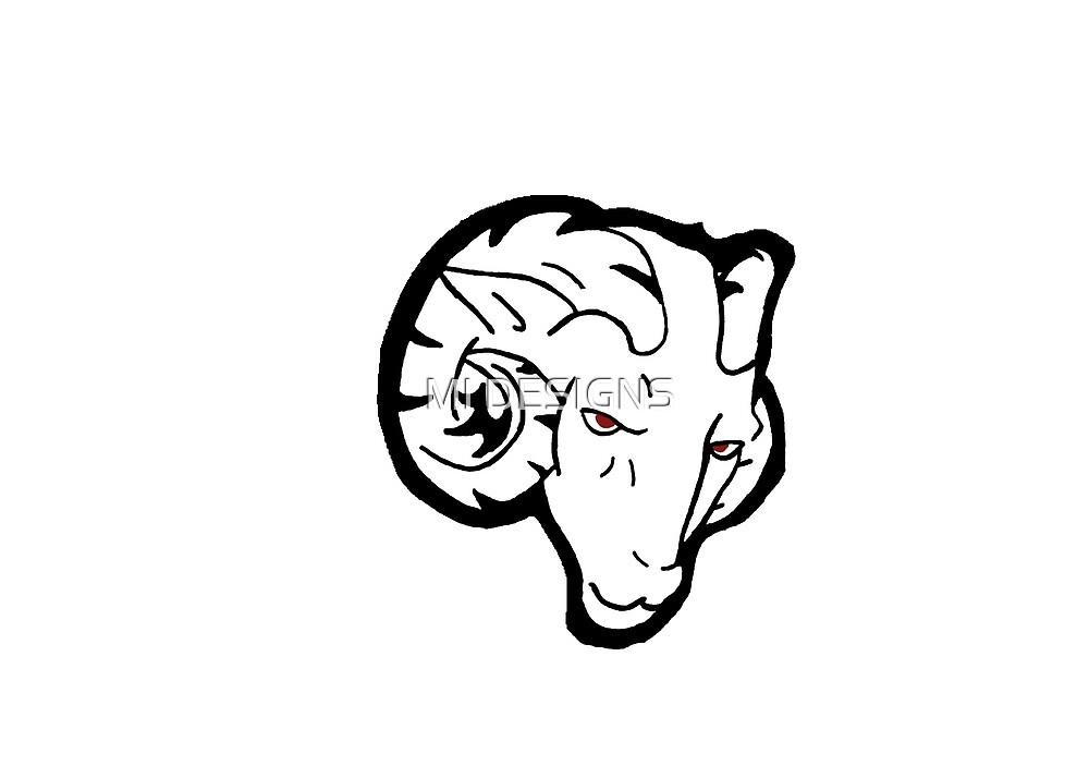 Fordham Ram by MI DESIGNS