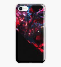 LEAGUE OF LEGENDS iPhone Case/Skin