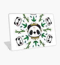 Pandala - Mandala Panda Laptop Skin
