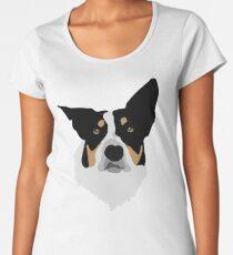 Beaker Women's Premium T-Shirt
